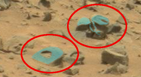 mars-sol-707-gale-crater-anomalies-plant-stones-engineered-1