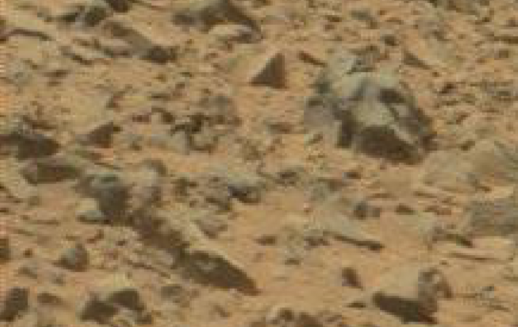 mars-sol-710-gale-dog-fish-stone
