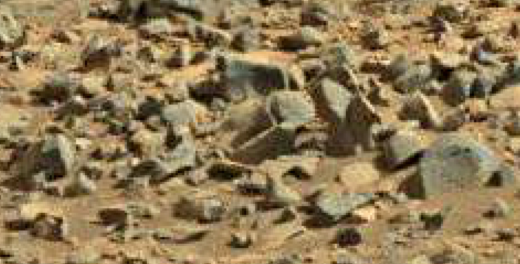 mars sol 714 anomaly artifacts 1