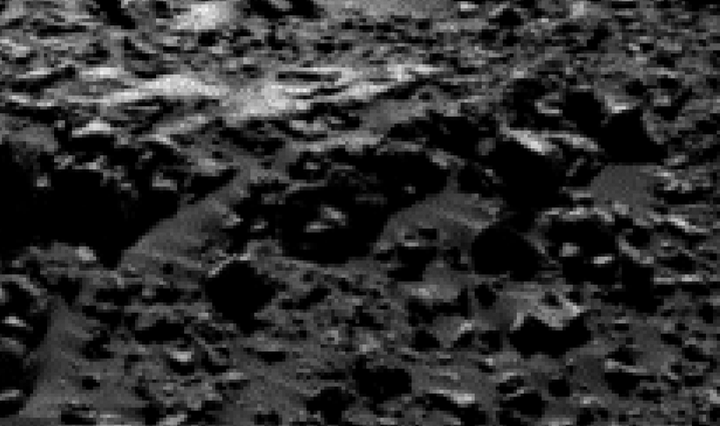 mars sol 1248 anomaly artifacts 22 was life on mars