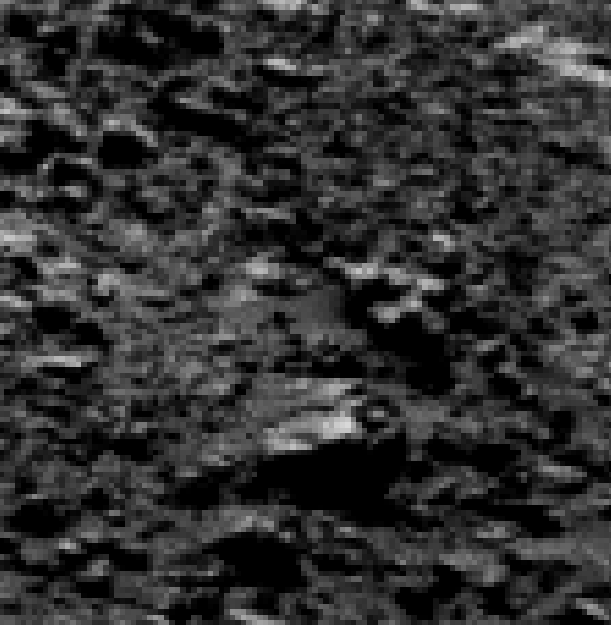 mars sol 1248 anomaly artifacts 23 was life on mars