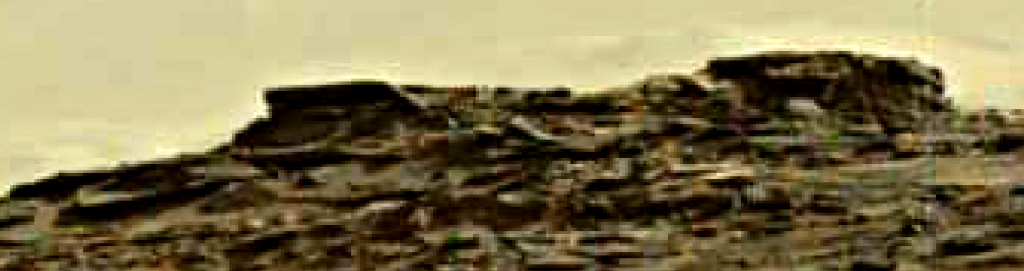 mars sol 1262 anomaly artifacts 2-1 was life on mars