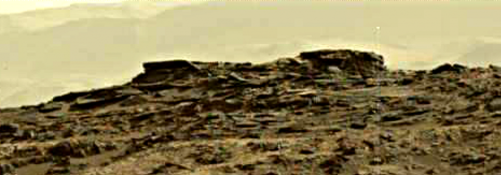 mars sol 1262 anomaly artifacts 2 was life on mars