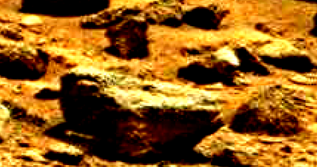 mars sol 837 anomaly artifacts 11 was life on mars