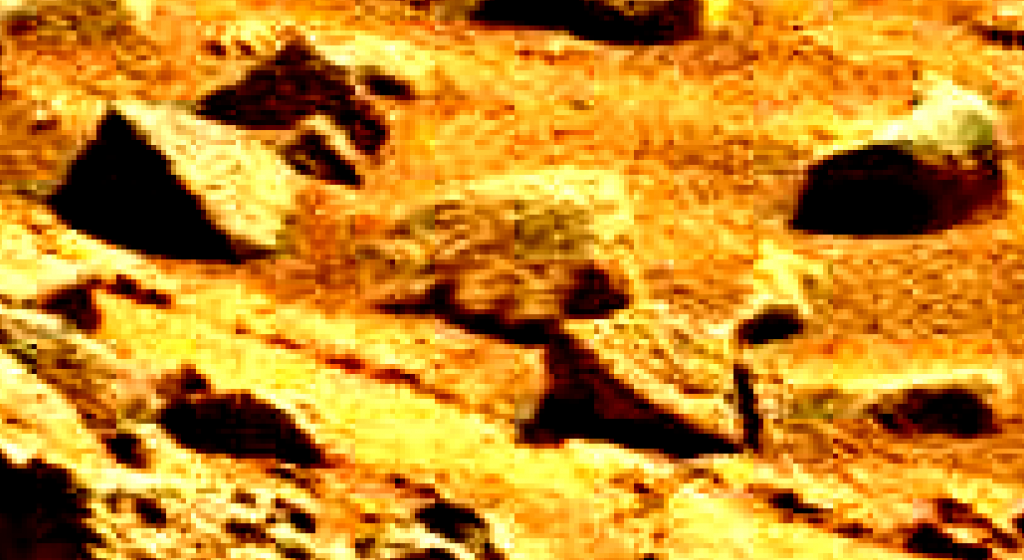 mars sol 837 anomaly artifacts 9 was life on mars