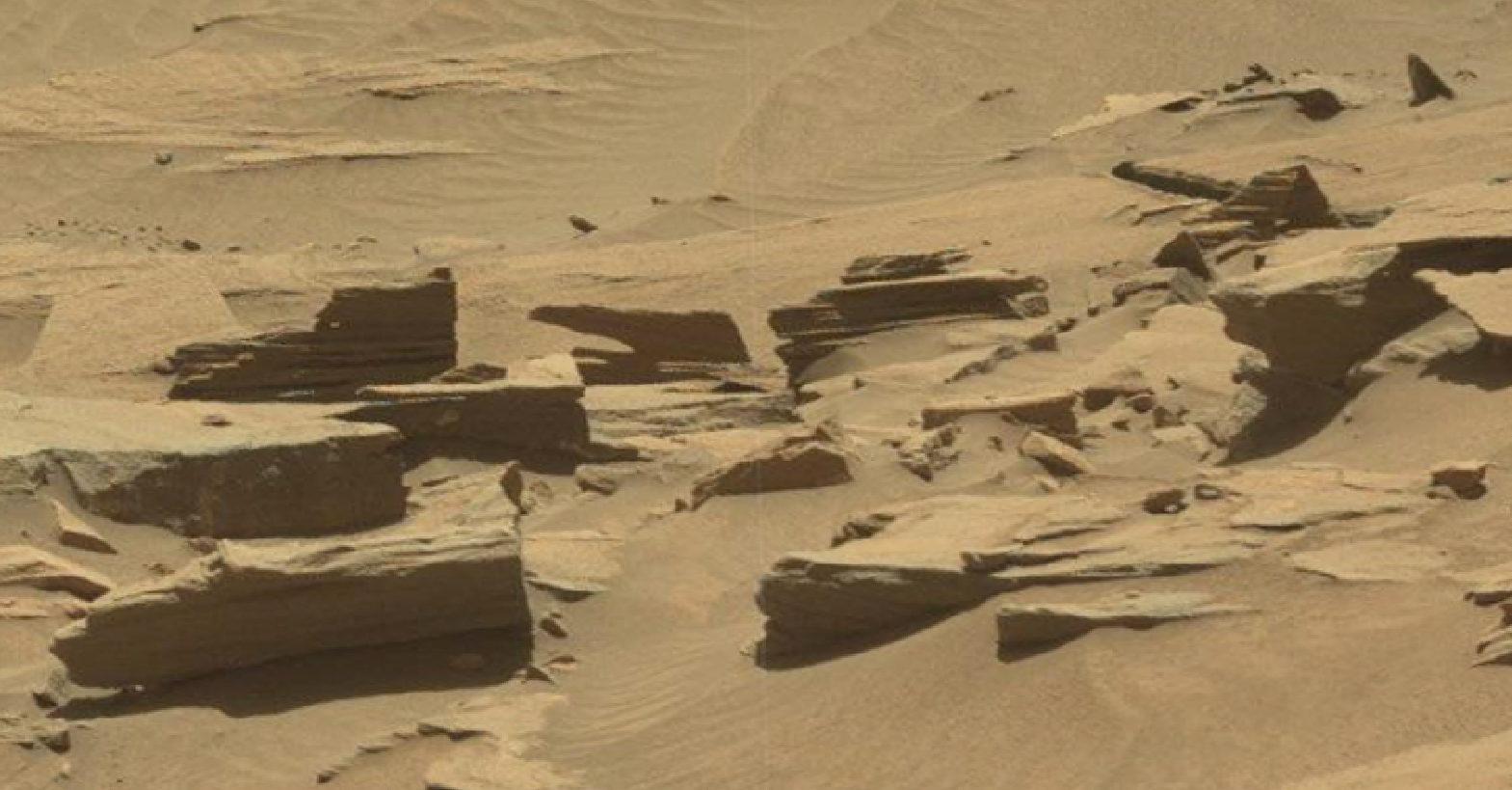 mars sol 1296 anomaly-artifacts 22 was life on mars