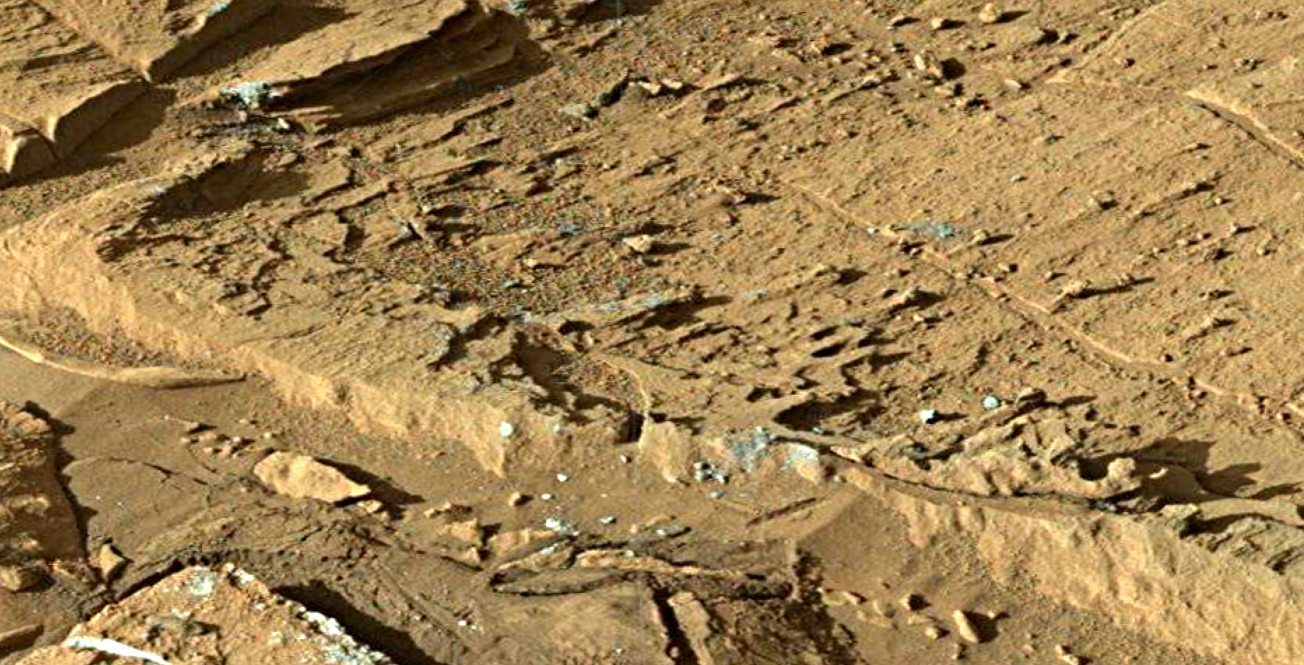 mars sol 1302 anomaly-artifacts 8 was life on mars