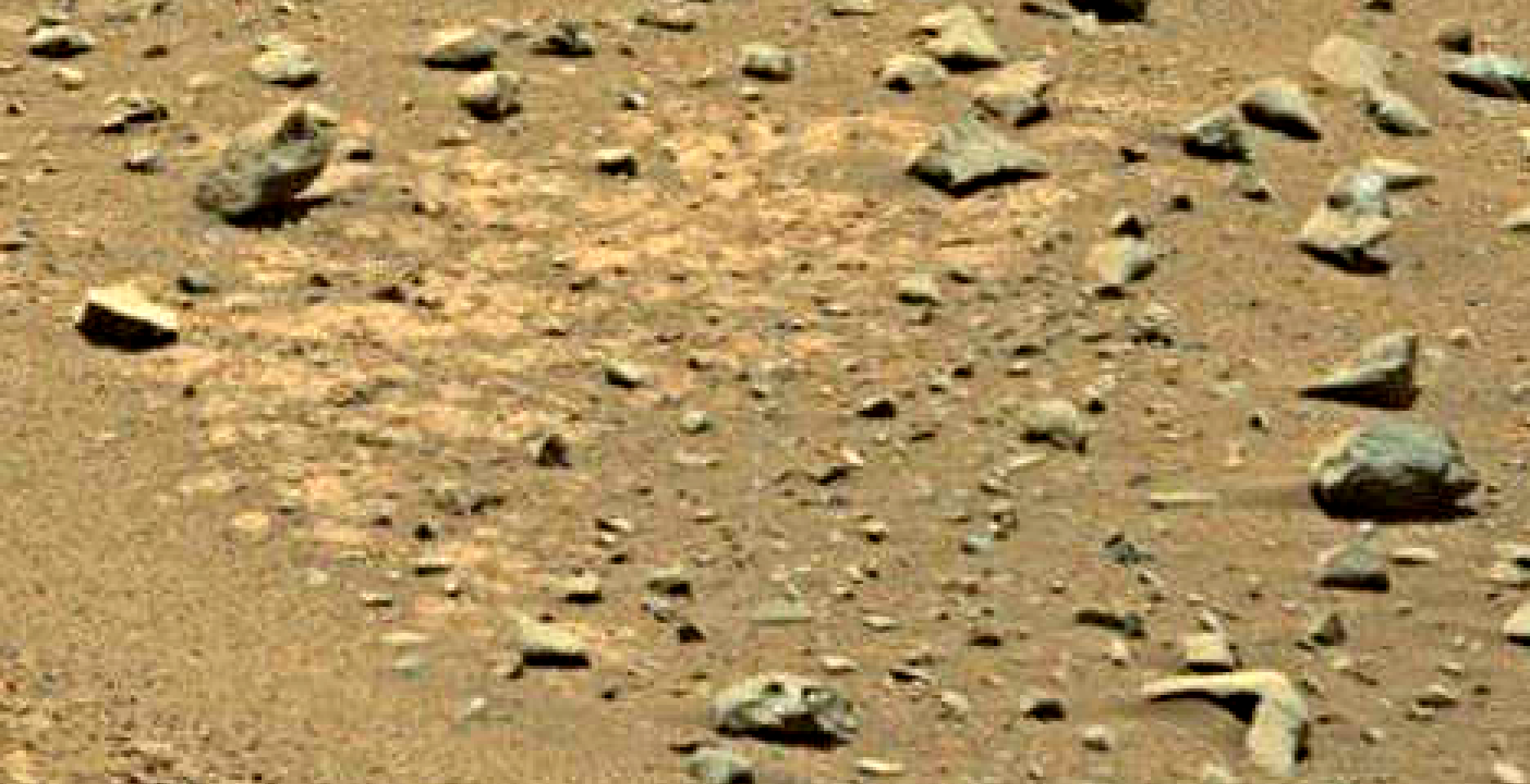 mars sol 1399 anomaly artifacts 7 was life on mars
