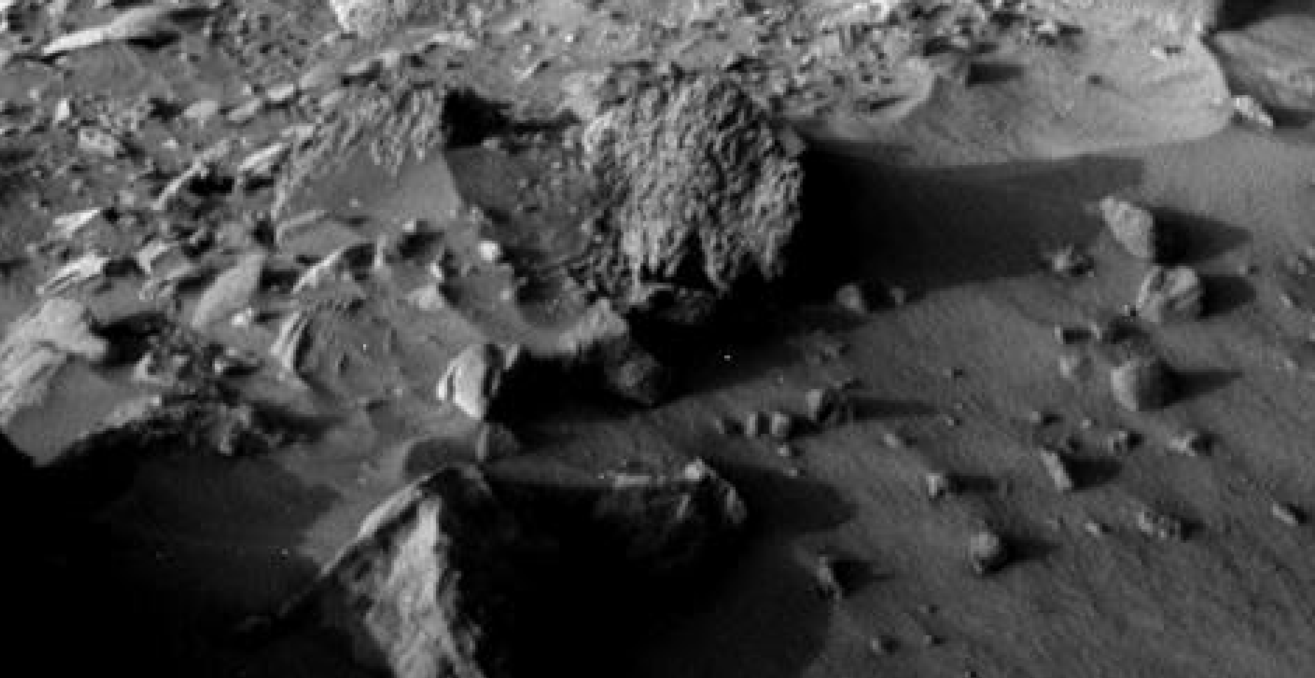 mars sol 1405 anomaly artifacts 17 was life on mars