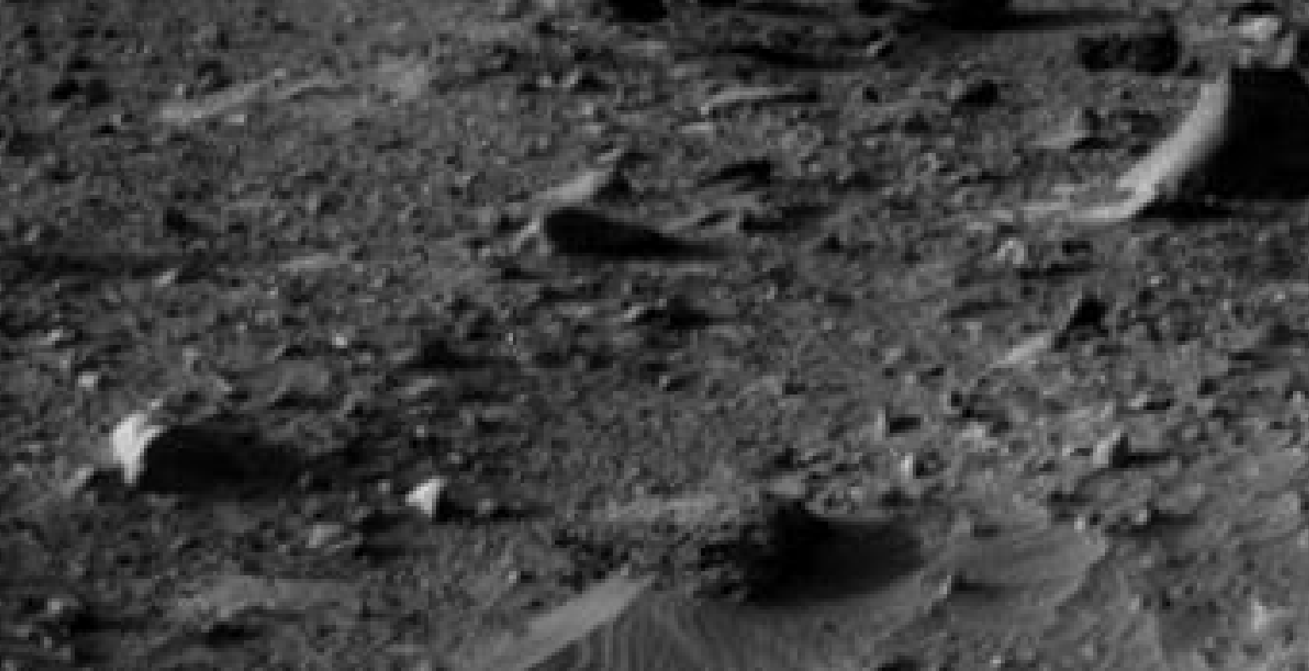 mars sol 1405 anomaly artifacts 18 was life on mars