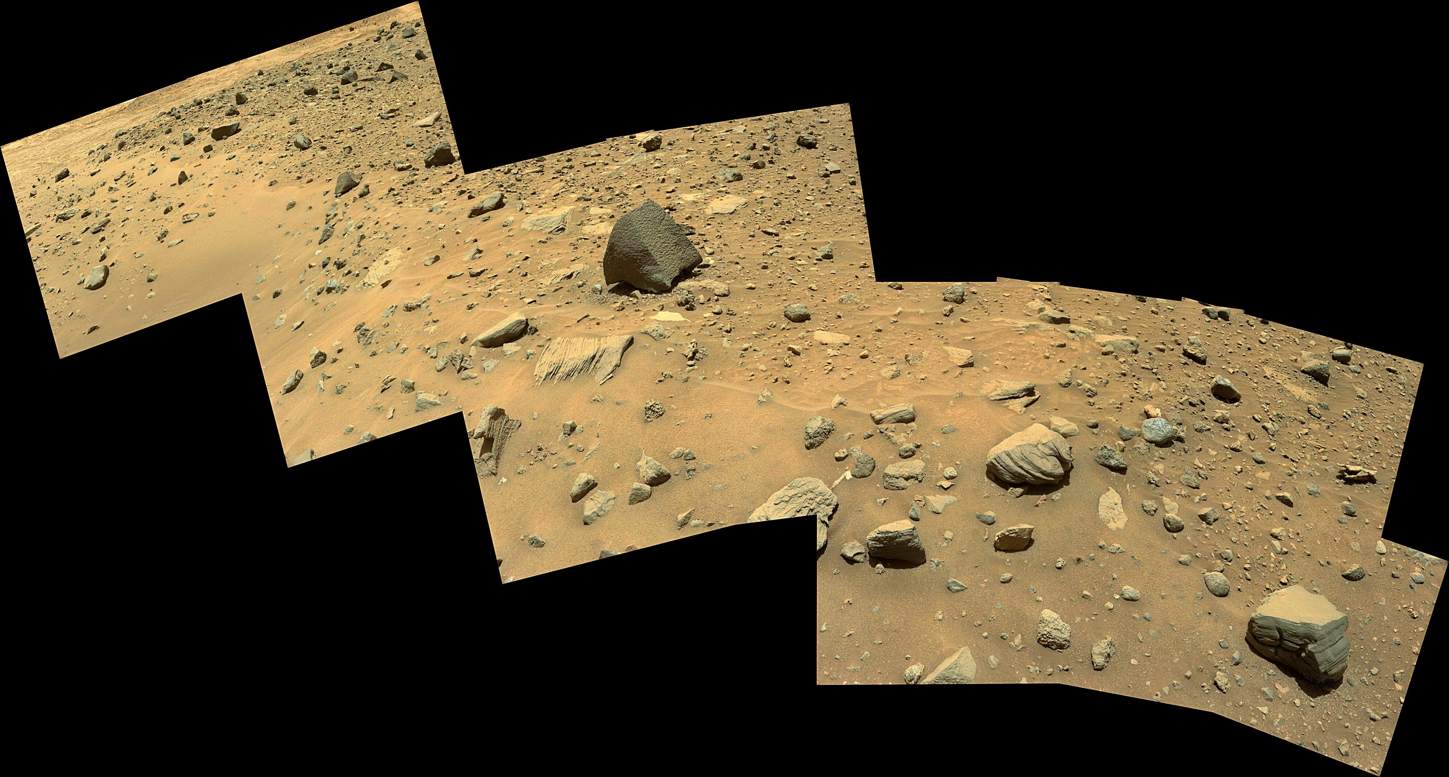 Марс, последние новости, фото, видео