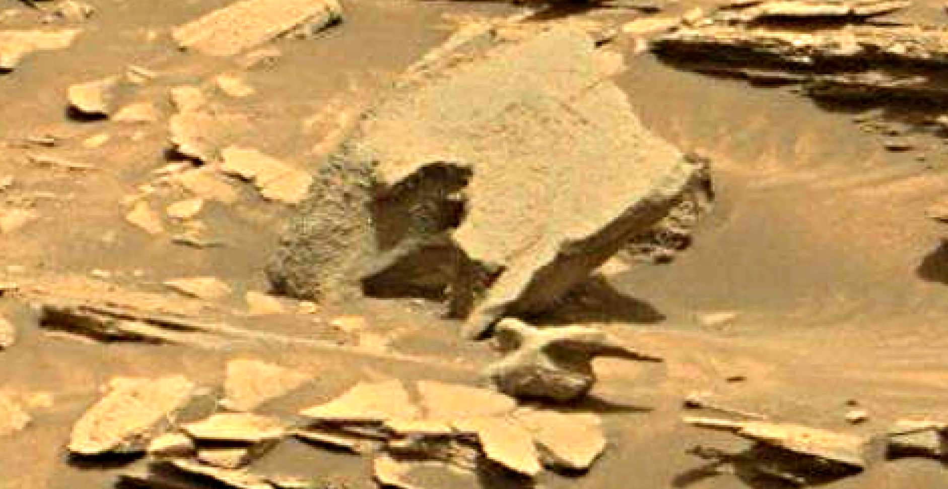 mars-sol-1450-anomaly-artifacts-1-was-life-on-mars