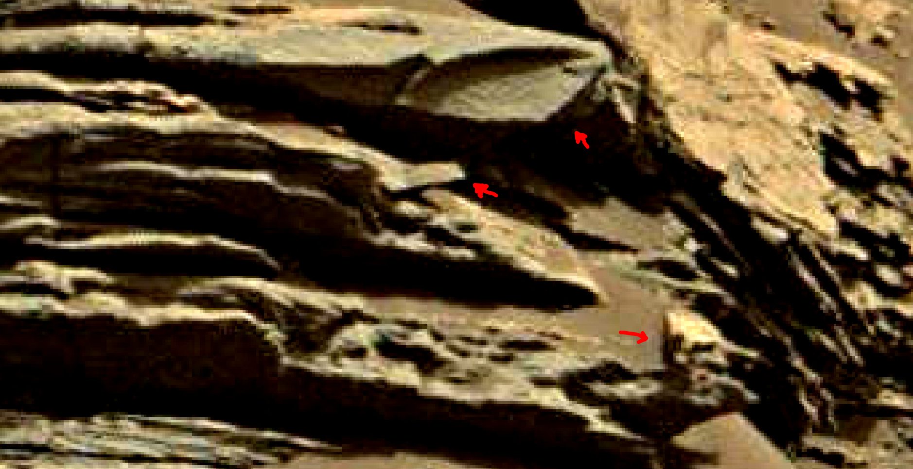 mars-sol-1450-anomaly-artifacts-3b1-was-life-on-mars