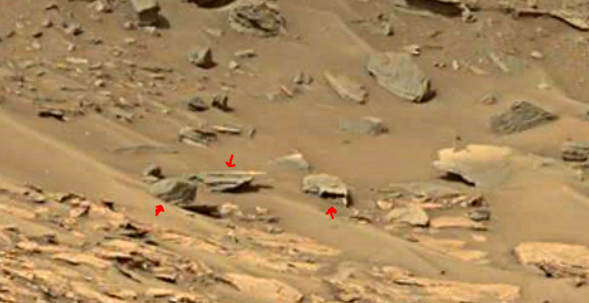 mars-sol-1451-anomaly-artifacts-3a-was-life-on-mars