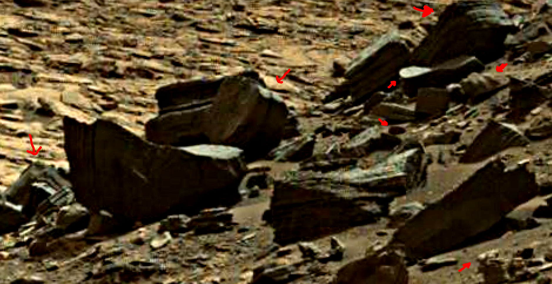 mars-sol-1452-anomaly-artifacts-2a-was-life-on-mars