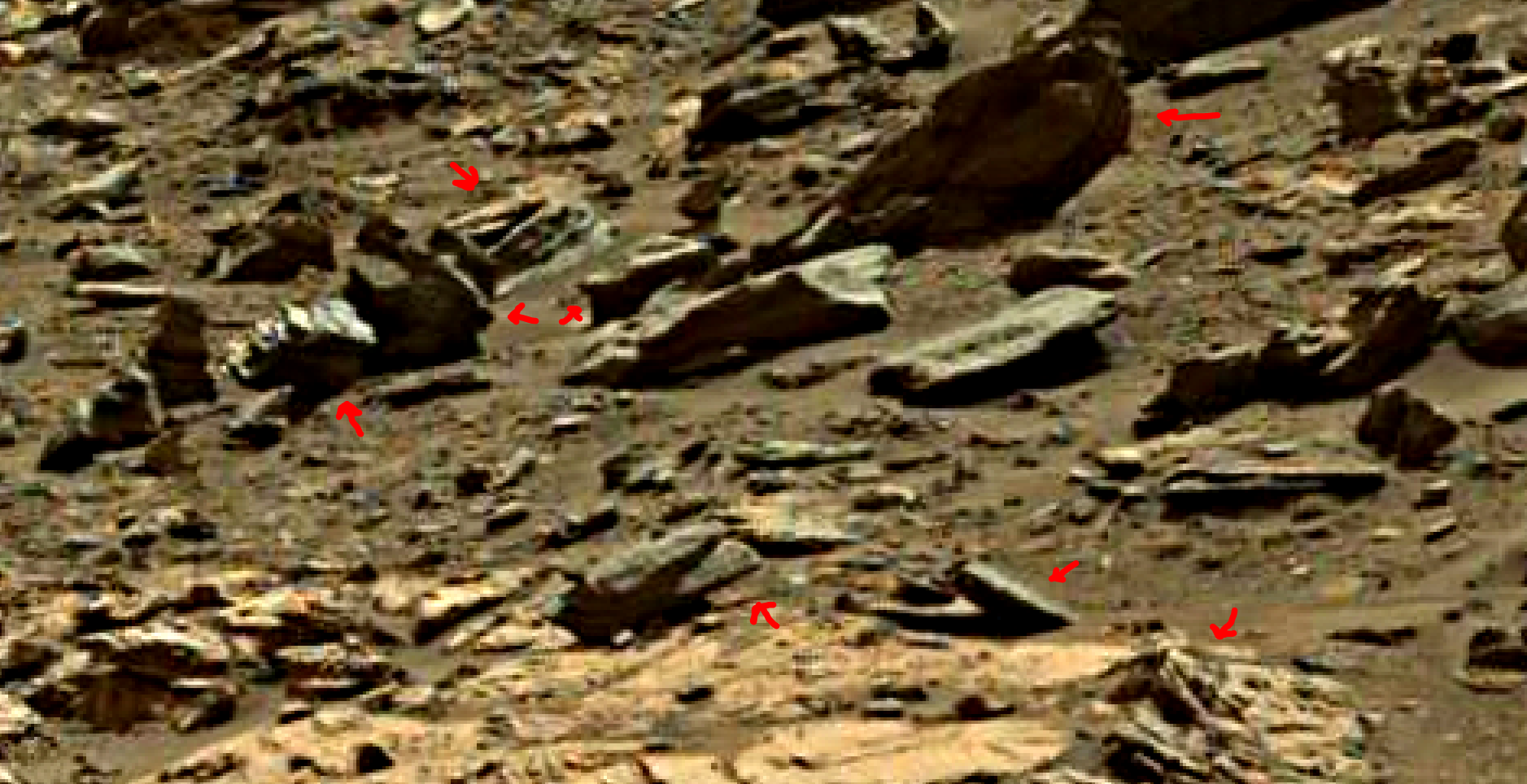 mars-sol-1452-anomaly-artifacts-3a-was-life-on-mars