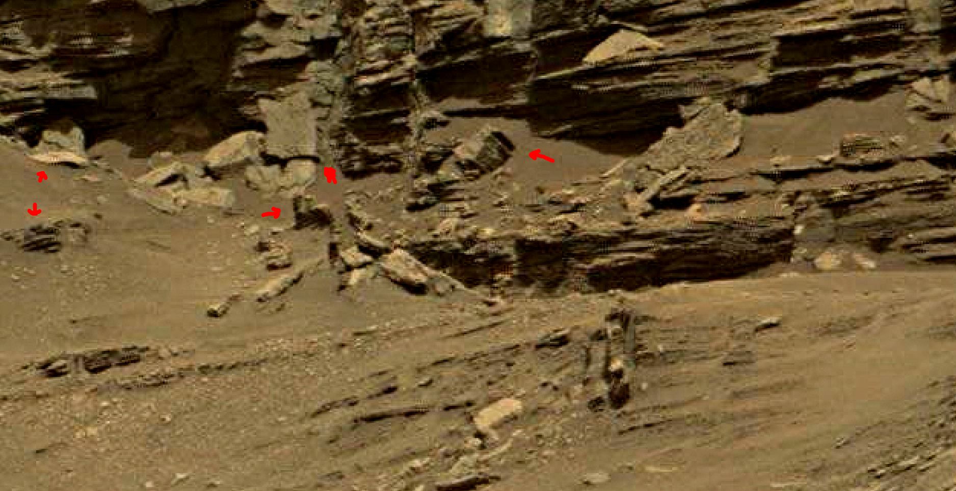 mars-sol-1454-anomaly-artifacts-21-was-life-on-mars