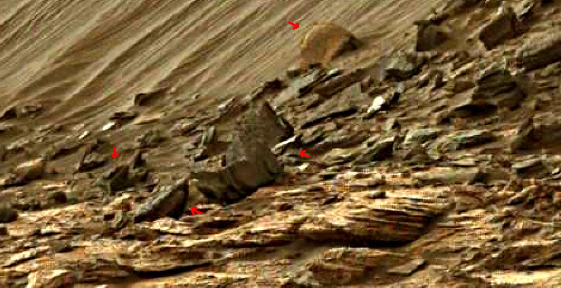 mars-sol-1454-anomaly-artifacts-33-was-life-on-mars