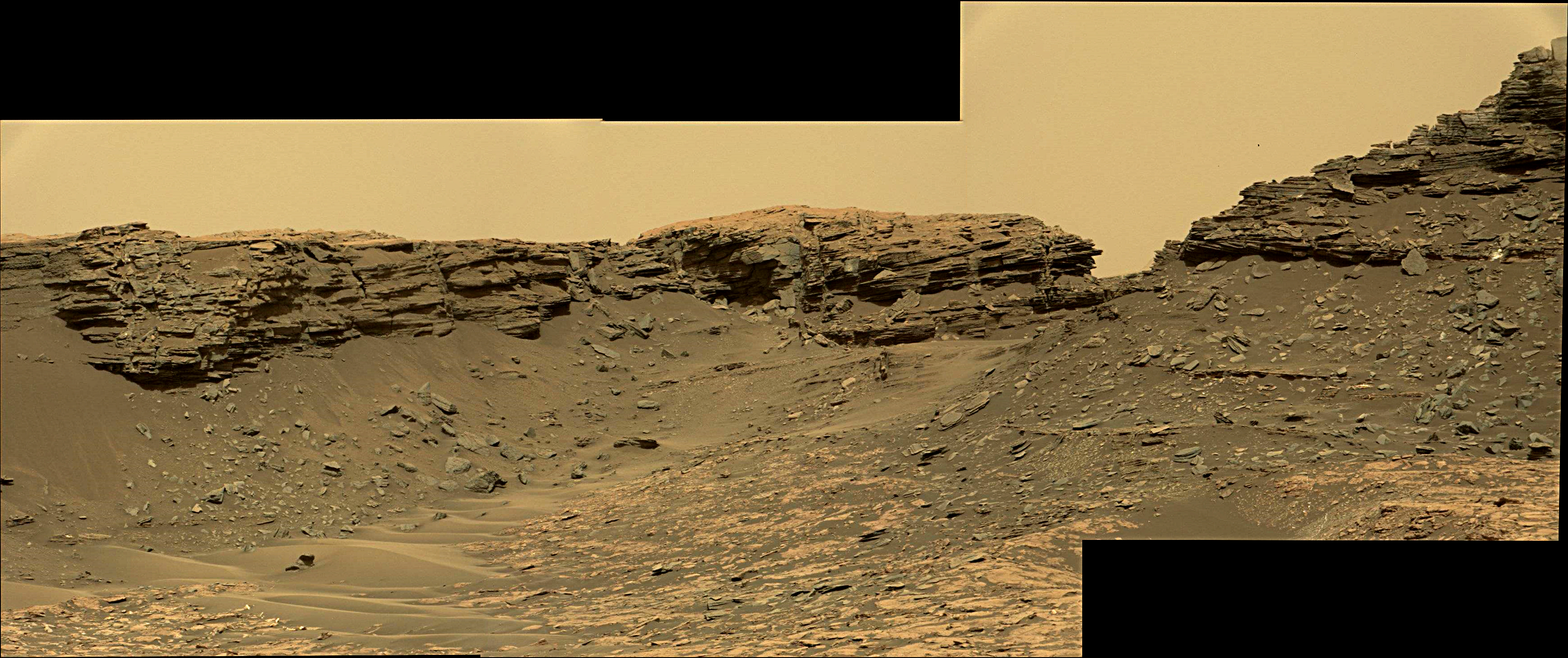 panoramic-curiosity-rover-view-2-3-sol-1454-was-life-on-mars