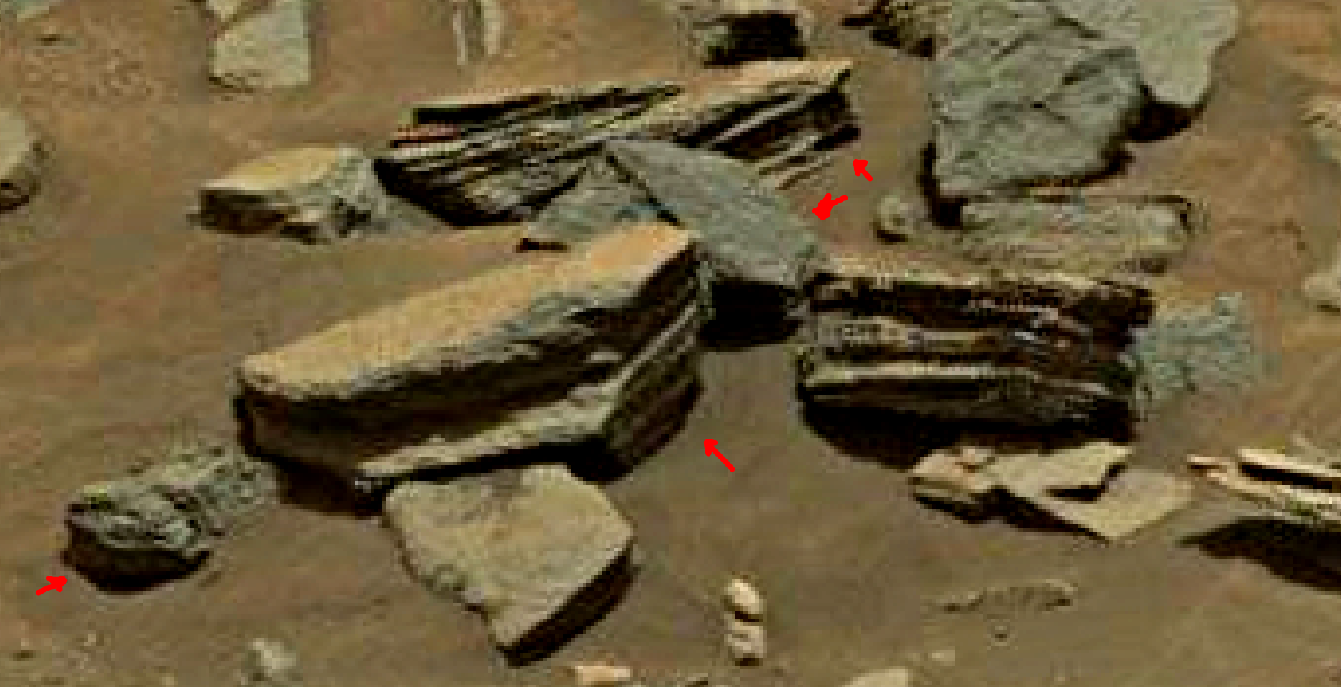 mars-sol-1455-anomaly-artifacts-5-was-life-on-mars