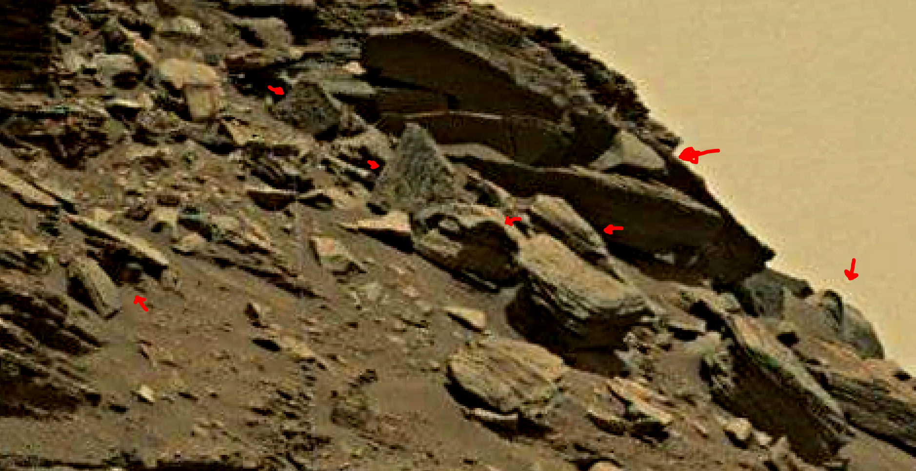 mars-sol-1455-anomaly-artifacts-7-was-life-on-mars