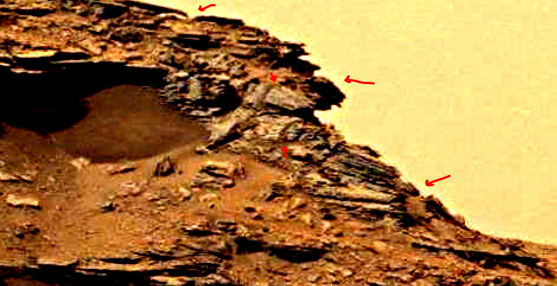 mars-sol-1463-anomaly-artifacts-25-was-life-on-mars