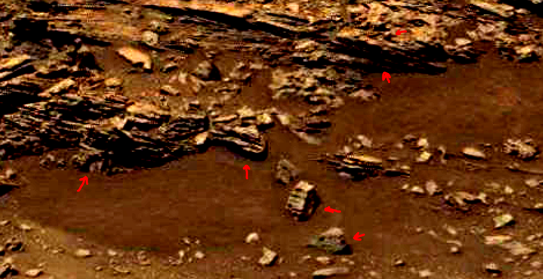 mars-sol-1463-anomaly-artifacts-26-was-life-on-mars