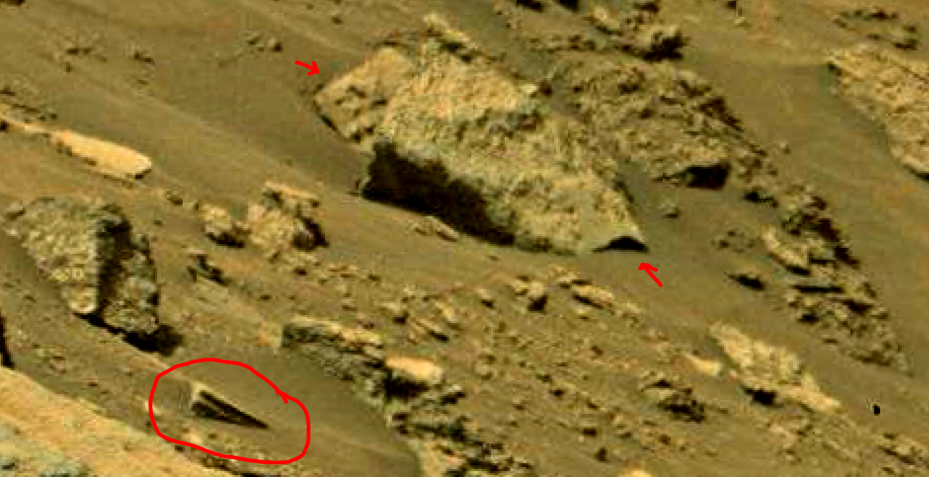 mars-sol-1467-anomaly-artifacts-10-was-life-on-mars