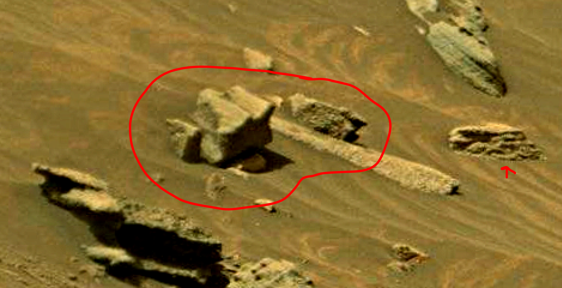 mars-sol-1467-anomaly-artifacts-11-was-life-on-mars