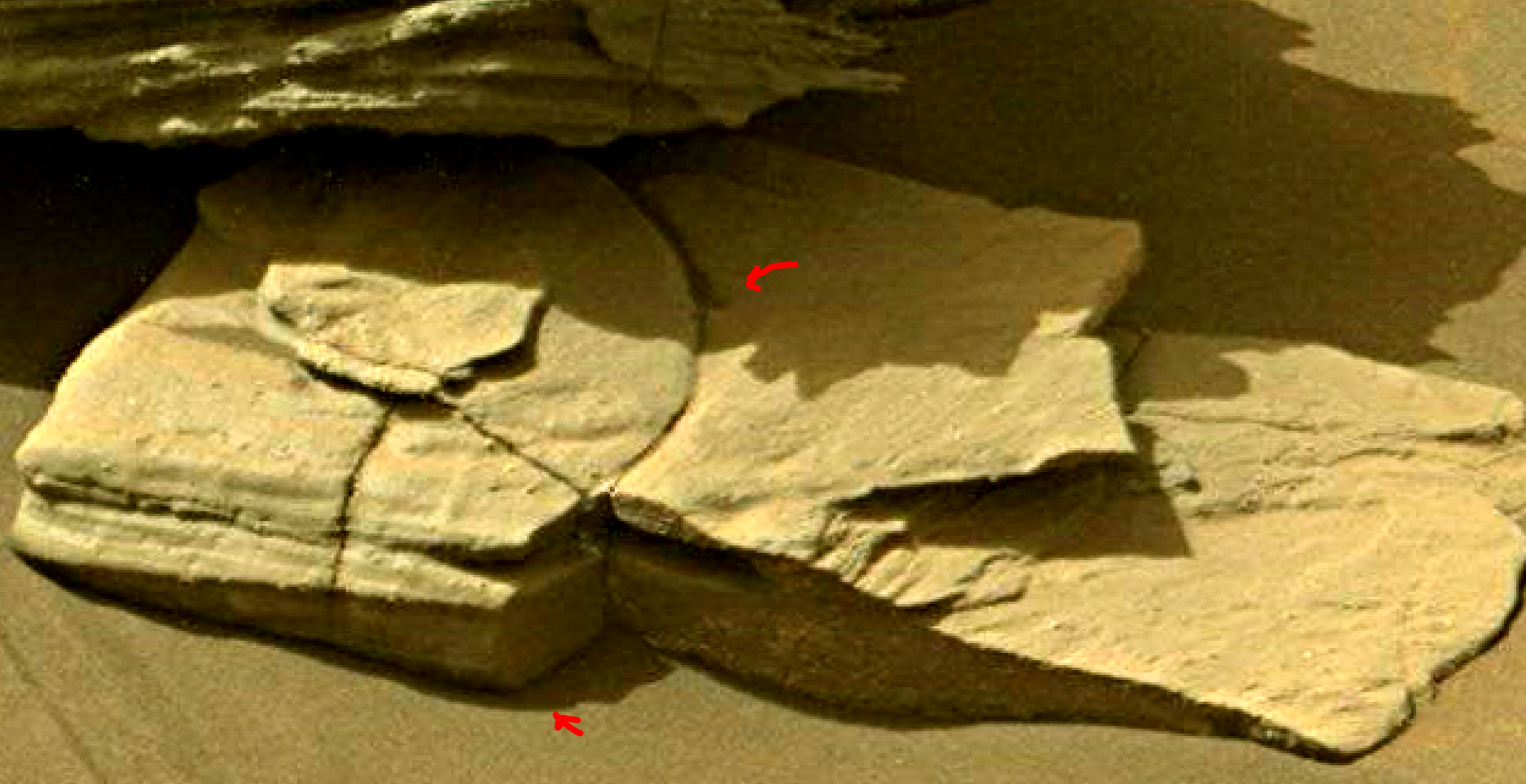 mars-sol-1467-anomaly-artifacts-2-was-life-on-mars