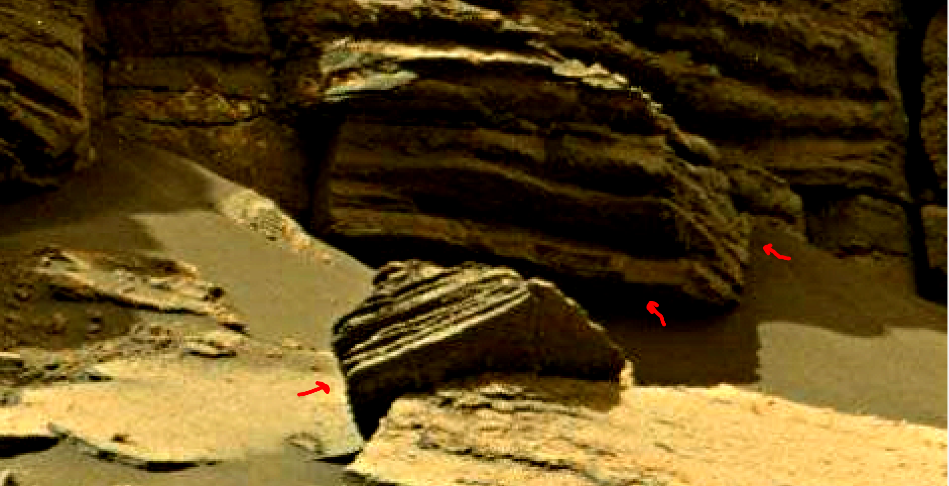 mars-sol-1467-anomaly-artifacts-6-was-life-on-mars