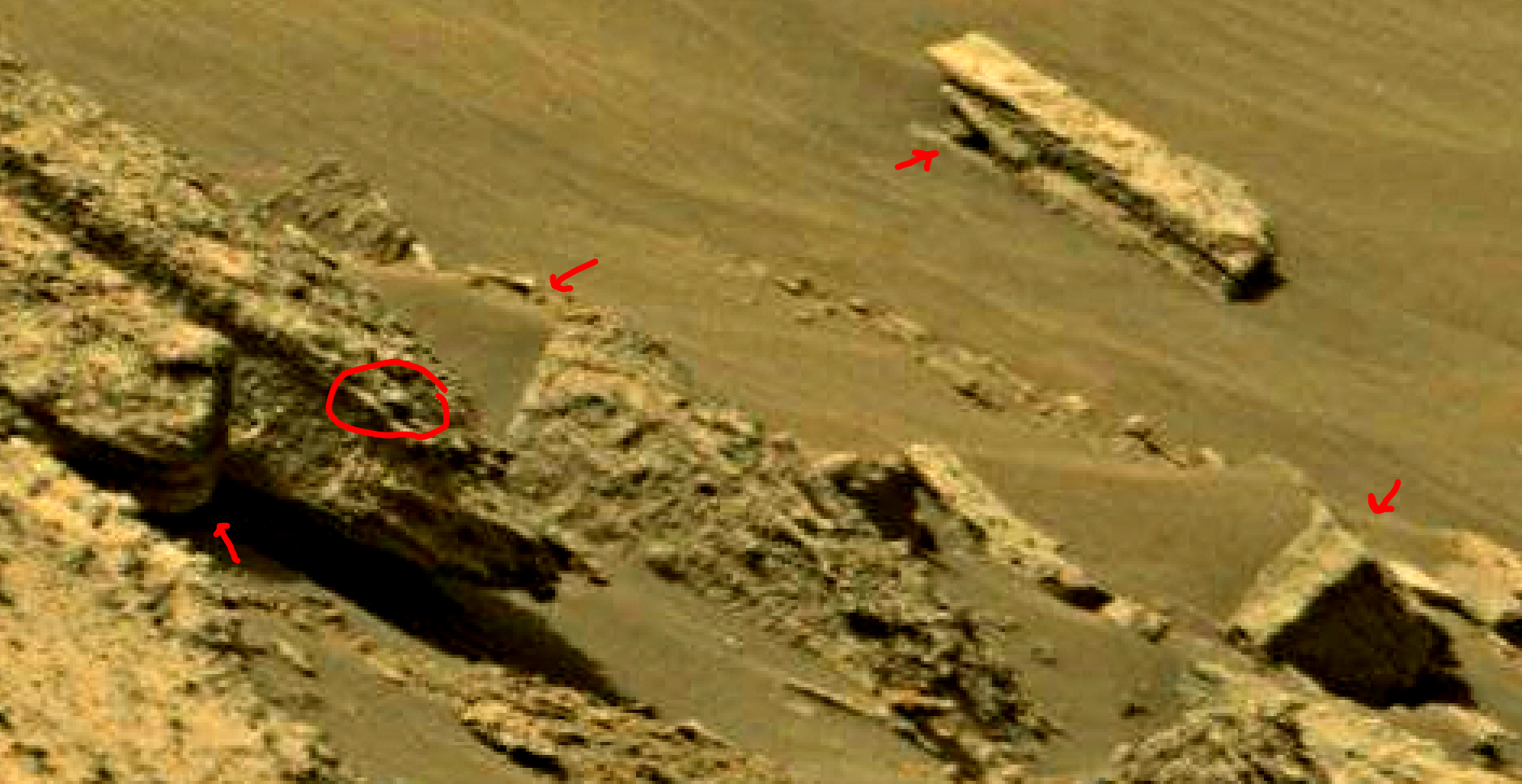 mars-sol-1467-anomaly-artifacts-9-was-life-on-mars