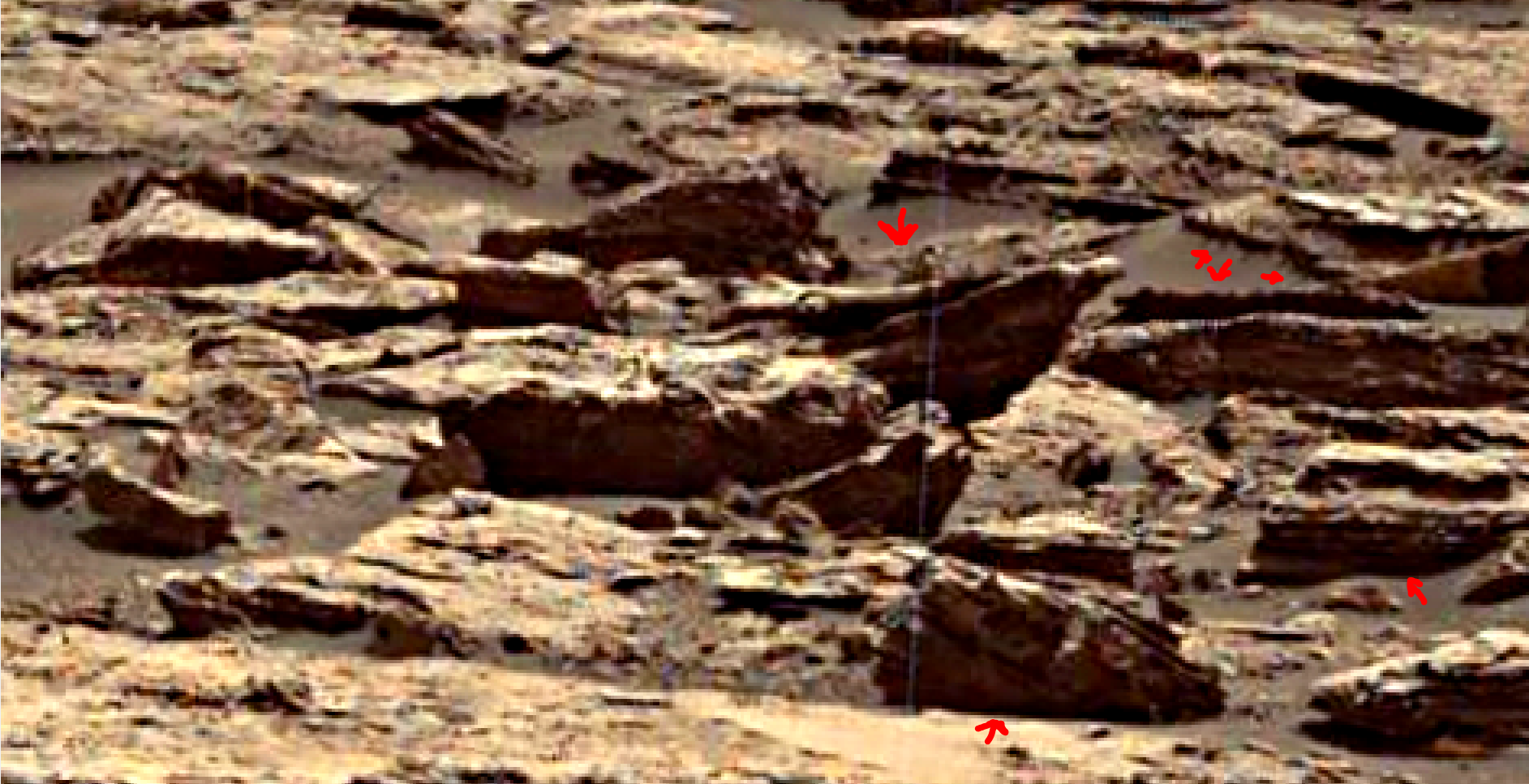 mars-sol-1489-anomaly-artifacts-1-was-life-on-mars