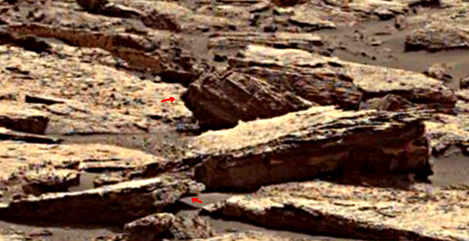 mars-sol-1489-anomaly-artifacts-2-was-life-on-mars