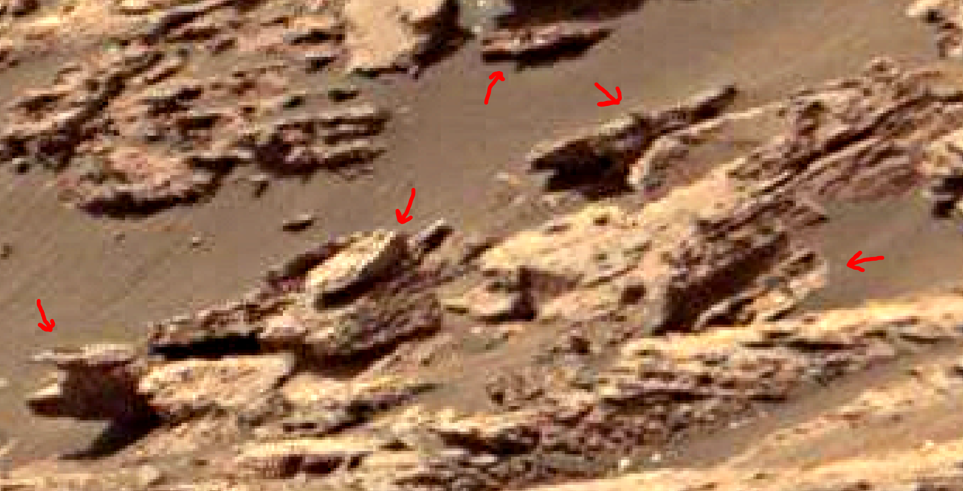 mars-sol-1493-anomaly-artifacts-2a-was-life-on-mars