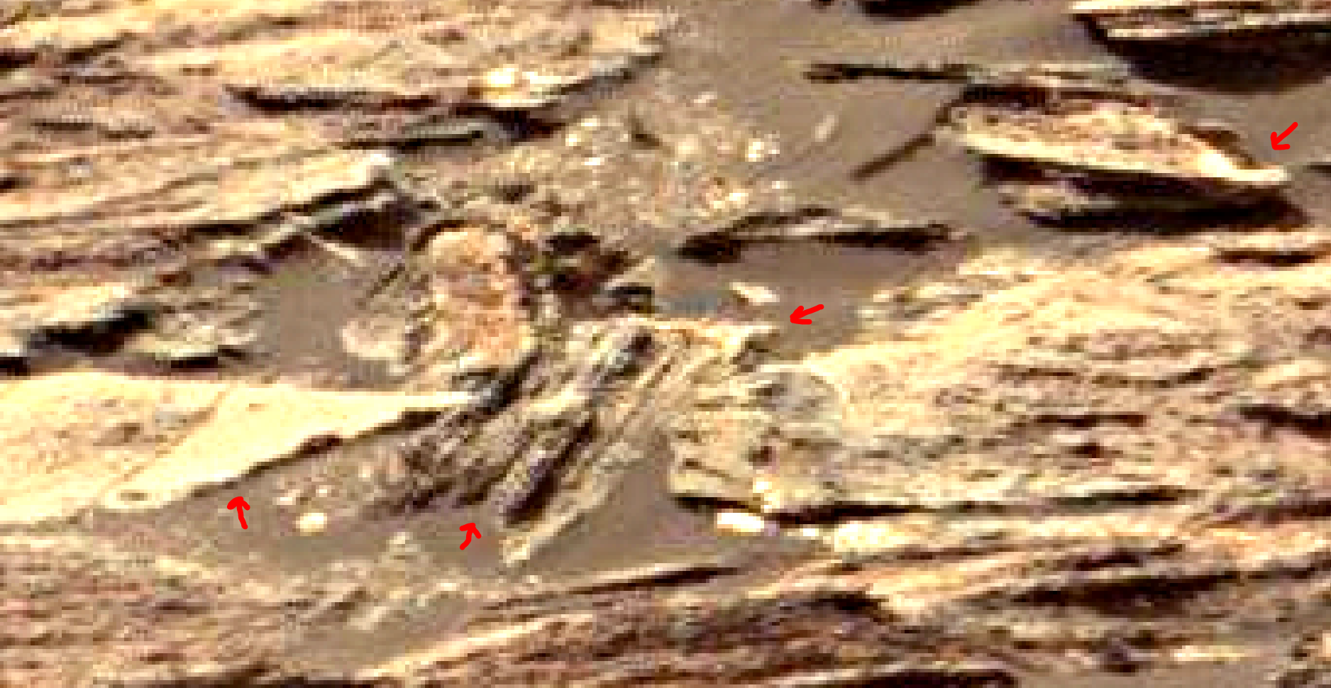 mars-sol-1493-anomaly-artifacts-5a-was-life-on-mars