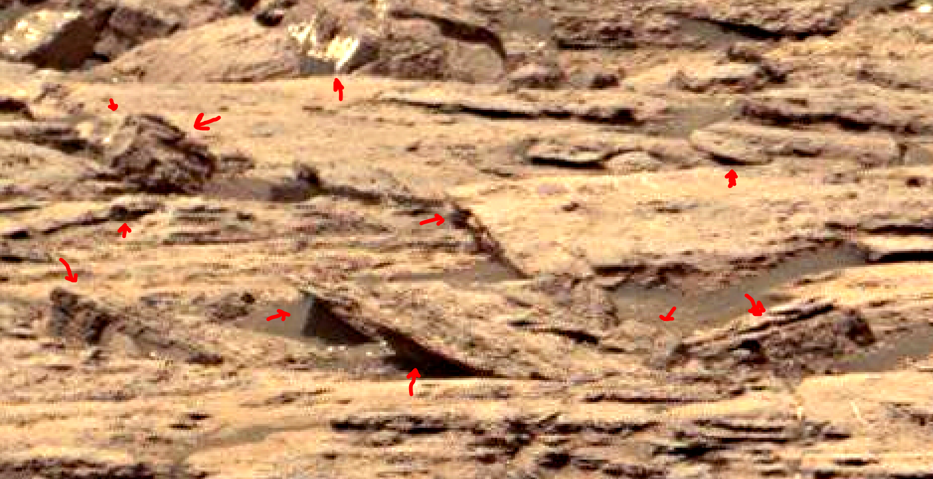 mars-sol-1493-anomaly-artifacts-7-was-life-on-mars