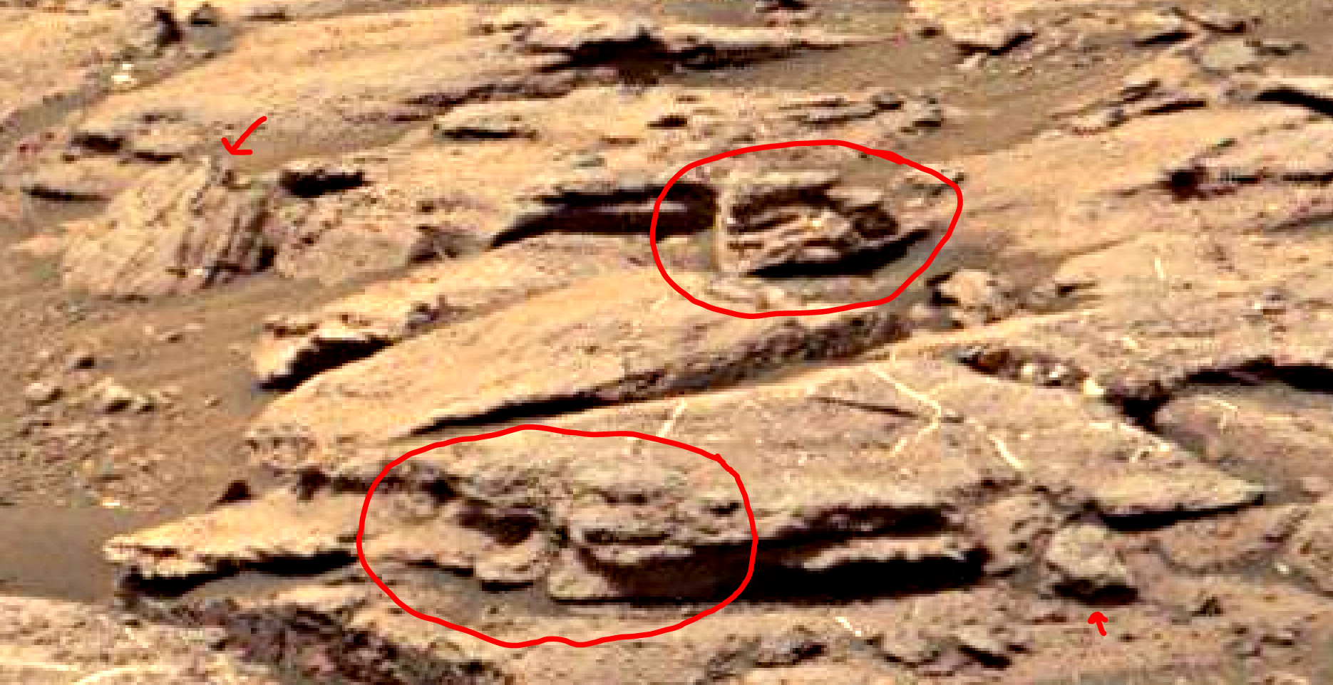 mars-sol-1493-anomaly-artifacts-9-was-life-on-mars