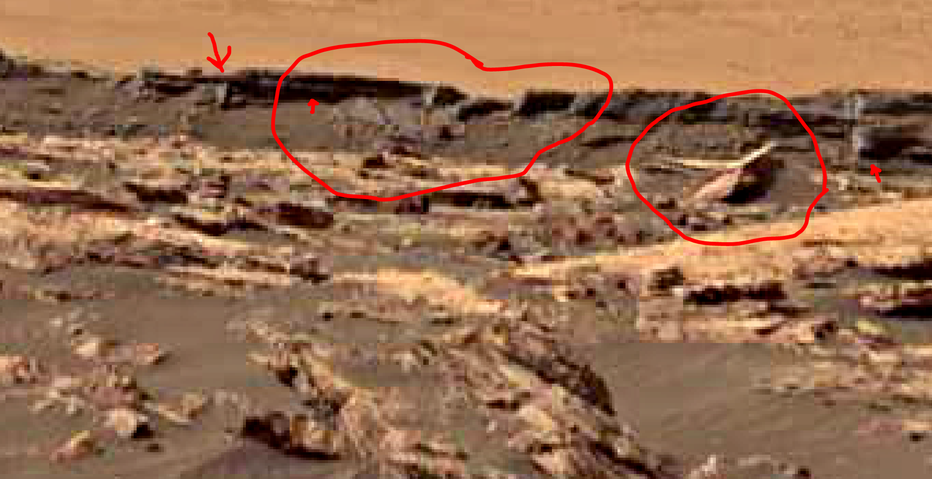 mars-sol-1507-anomaly-artifacts-2-was-life-on-mars