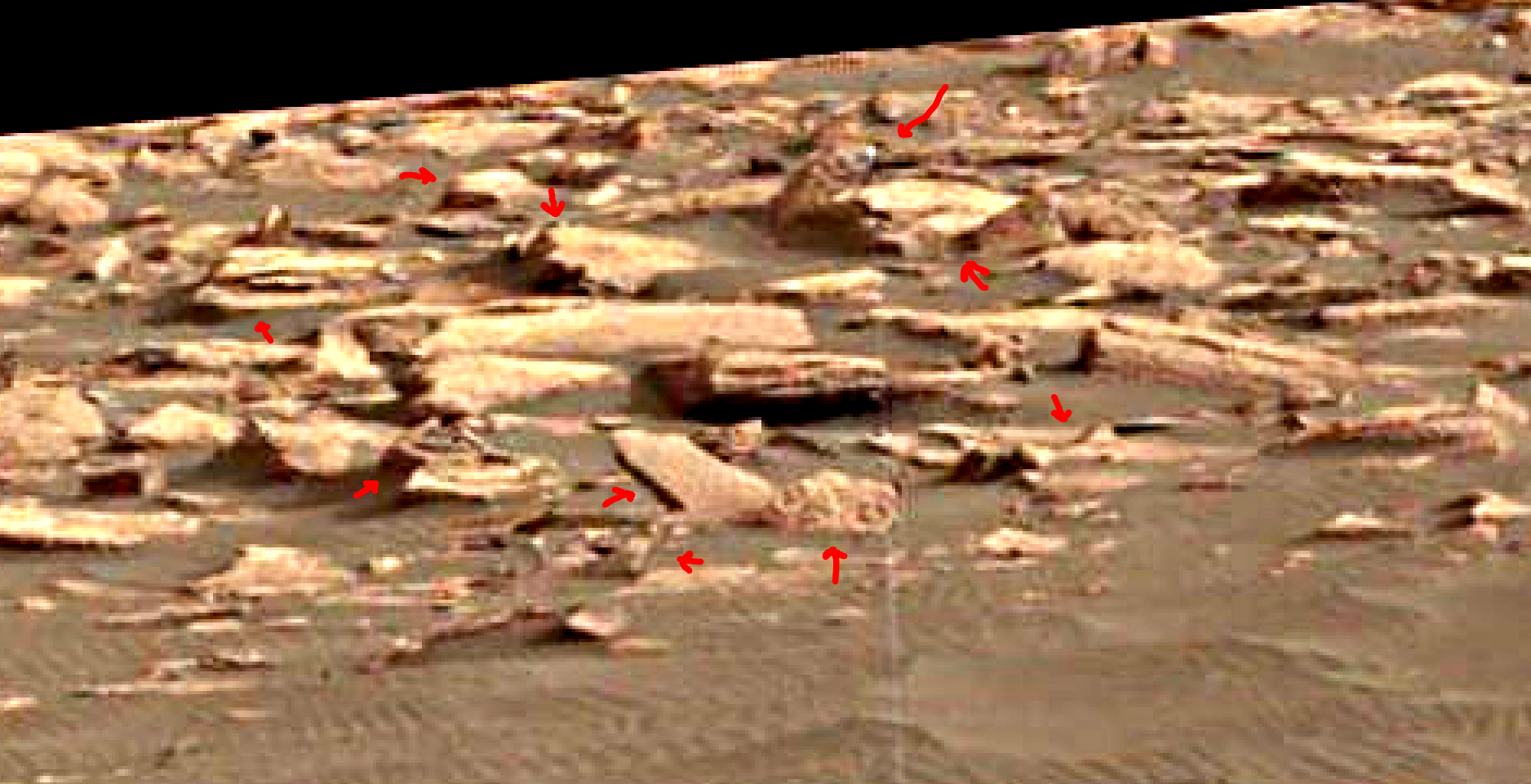 mars-sol-1512-anomaly-artifacts-1-was-life-on-mars