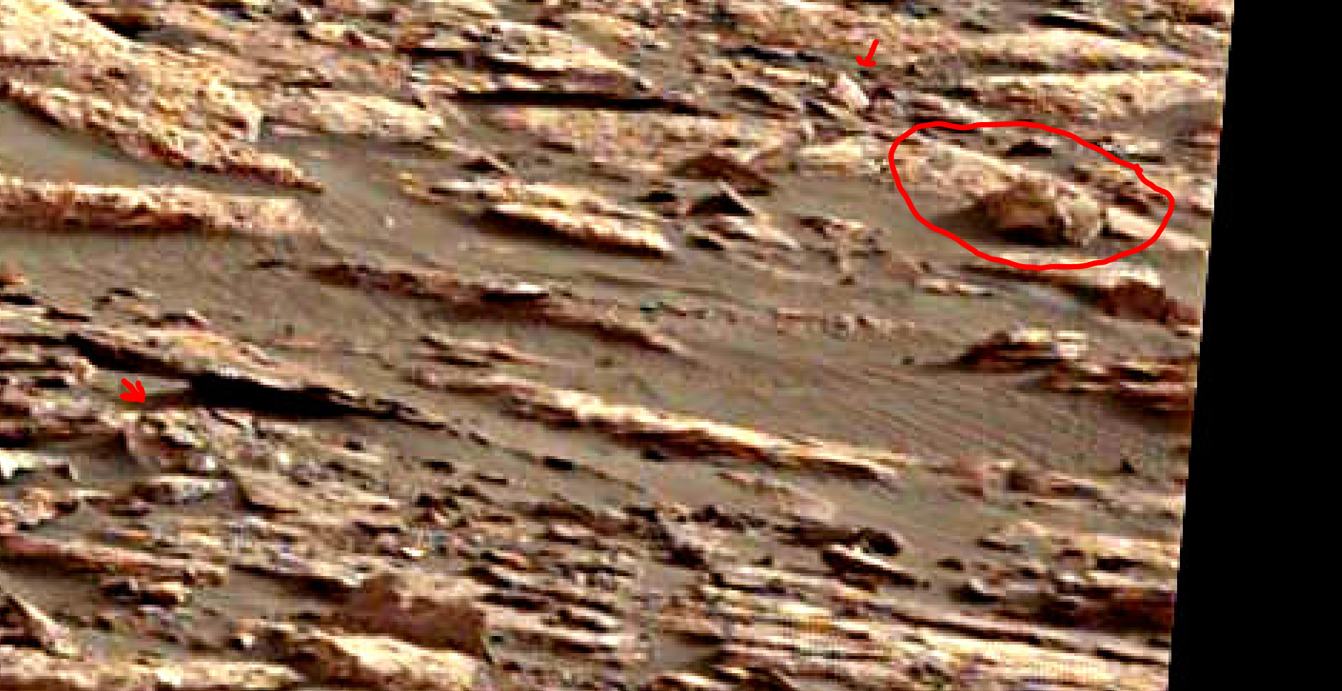 mars-sol-1512-anomaly-artifacts-13-was-life-on-mars