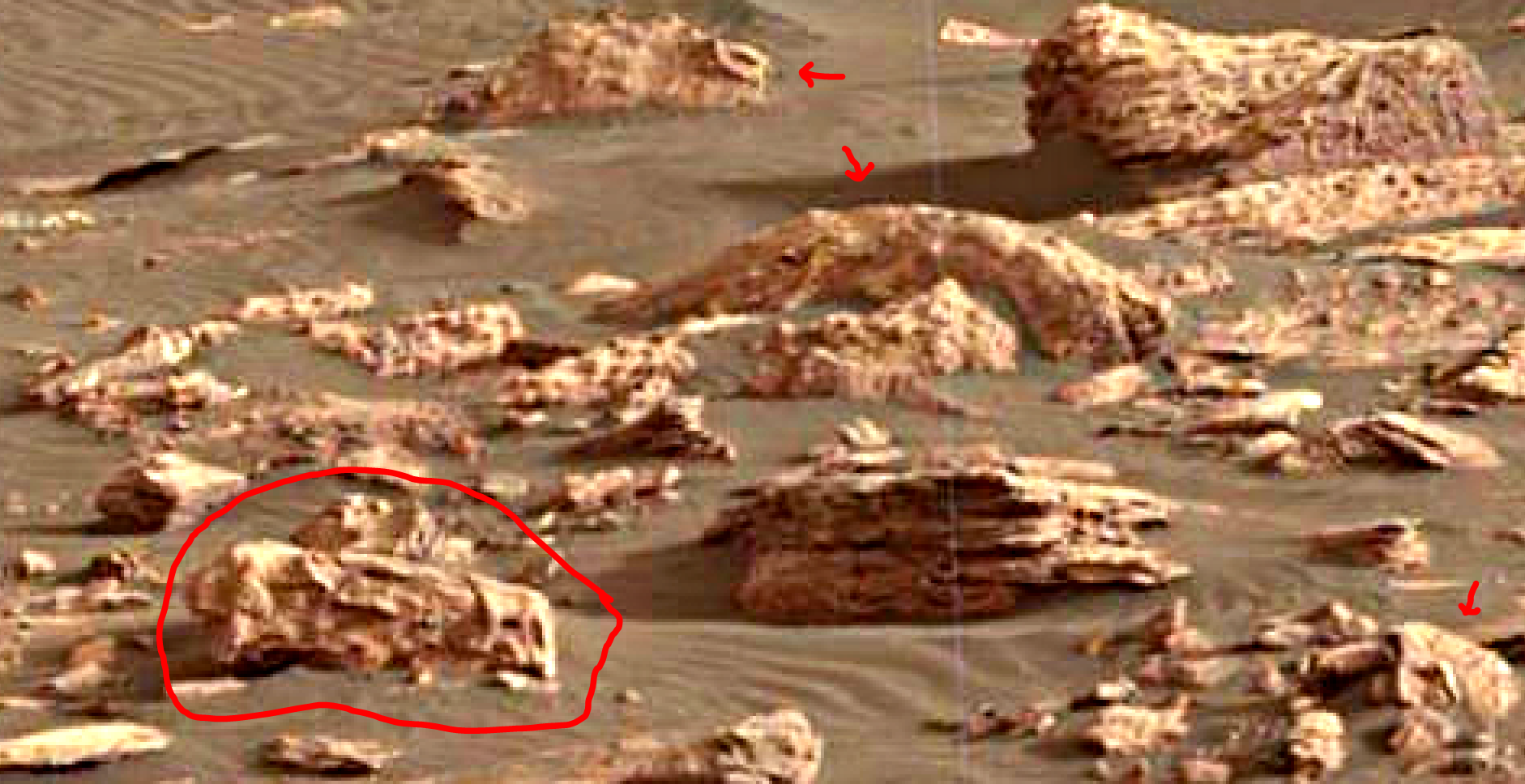 mars-sol-1512-anomaly-artifacts-2-was-life-on-mars
